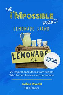 Lemonade I cover copy